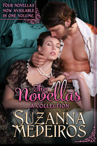 Cover for The Novellas: A Collection