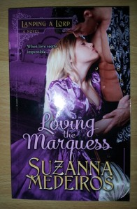 Loving the Marquess Giveaway